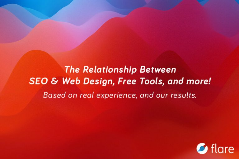 How can website design affect your site's traffic?
