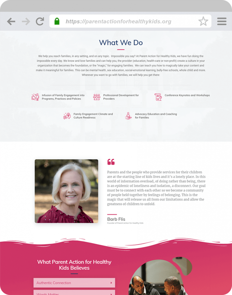 Michigan Web Design, SEO Company, Social Media